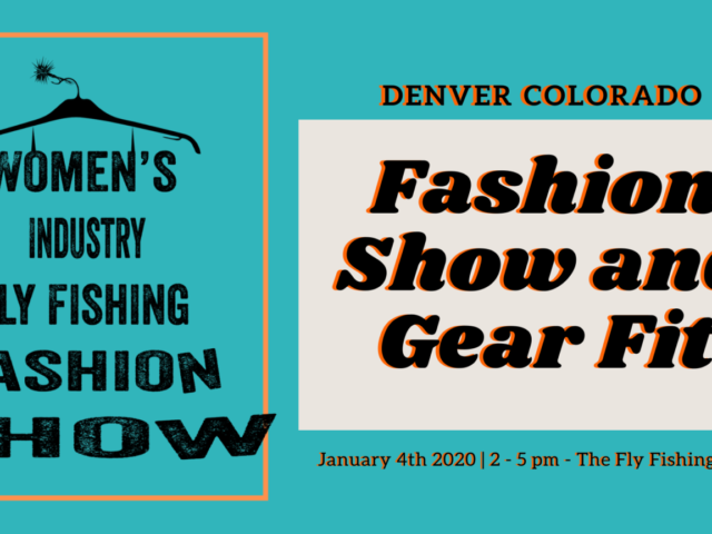Denver 2020 Fashion Show