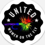 United Women On The Fly LLC ®️